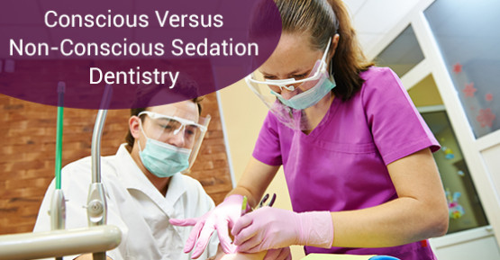 Types Of Sedation Dentistry