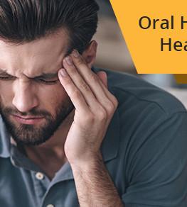 Oral Health And Headaches
