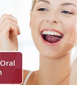 Proactive Oral Health