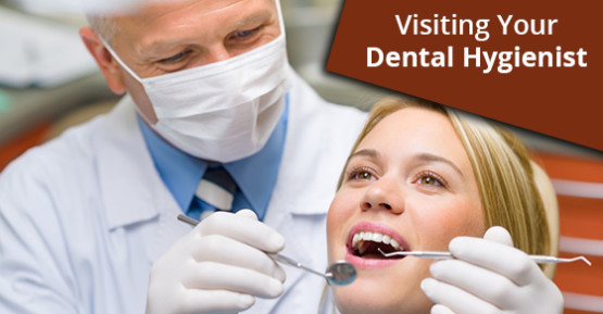 Reasons To Visit Your Dental Hygienist