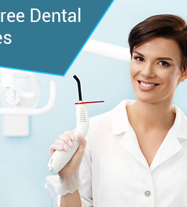 Fluoride Free Dental Alternatives