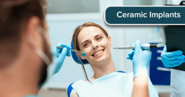 Ceramic Implants