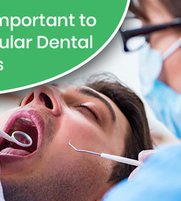 Why it's Important to Have Regular Dental Checkups