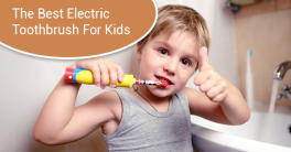 The Best Electric Toothbrush For Kids